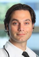 Photo of Dr. Nerses-Sanossian