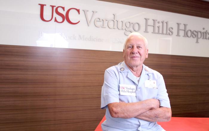USC Verdugo Hills Hospital | Redefining Community Care