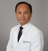 John C  Liu, MD – USC Verdugo Hills Hospital