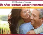 Life After Prostate Cancer