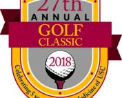 USC VHH Golf Tournament 2018